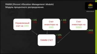 Что такое ПАММ счет и как открыть ПАММ счет