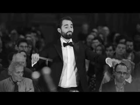 Schubert, Symphony No. 5, II. Andante con moto | Pierre-Alexis Touzeau, Les Déconcertants