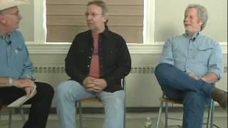 Chris Hillman & Herb Pedersen Interview