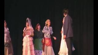 preview picture of video 'Grupo de Teatro Bambalinas - Anjullón'