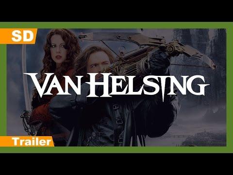 Video trailer för Van Helsing (2004) Trailer