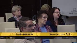Szentendre MA / TV Szentendre / 2018.02.20.