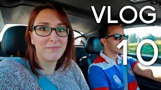 #010 | A Portugal de compras | Vlog