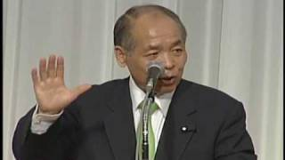 新党大地第四回北海道セミナー鈴木宗男5/5
