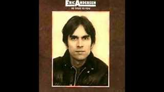 Eric Andersen - Love is Just a Game
