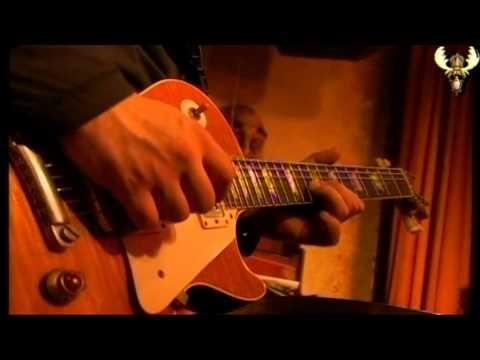 Henrik Freischlader - I loved another woman - Live @ Bluesmoose café