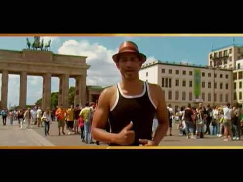 Roberto Kel Torres - Alle Lieben Berlin