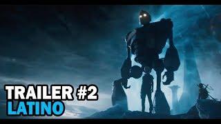 Ready Player One: Comienza el juego - Segundo Trailer Doblado al Español Latino