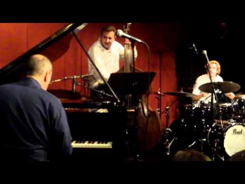 Lars Jansson Trio - 14. What is This Thing Called Love - Live at Fasching 2011