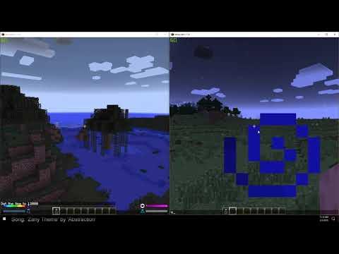Night Vision Fix Mod - no more flashing
