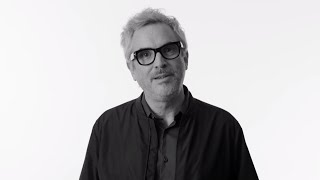 ROMA | #MyROMA: A message from Alfonso Cuarón | Netflix