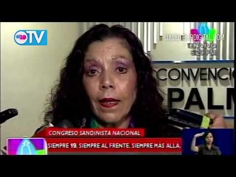 Compañera Rosario: Estamos comprometidos con trabajar juntos por el Bien Común