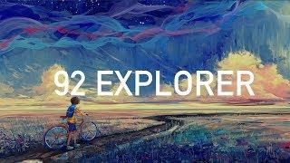 Post Malone - 92 Explorer (Clean)