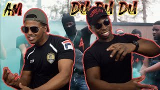 #410 AM   3+4 [Music Video] | GRM Daily   REACTION