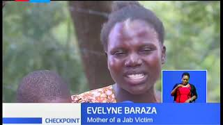 28 children affected by toxic jab in Busia yet to be compensate