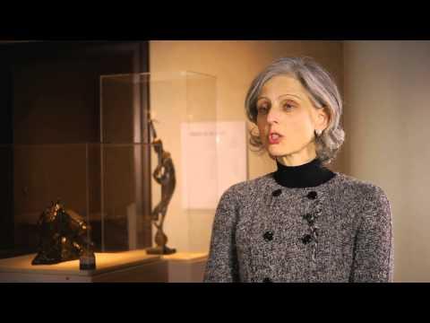 On Exhibit: Goddess, Heroine, Beast