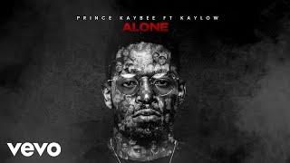 Prince Kaybee - Alone (Visualizer) ft. Kaylow