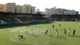 preview picture of video 'Tarsus İdman Yurdu - Sakaryaspor (1-2) 13.09.2010 - 2. Gol'