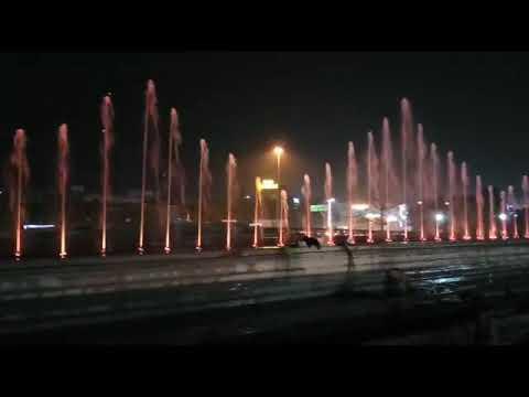 CDI-6W-SL-SS304 Fountain Light Spot Type
