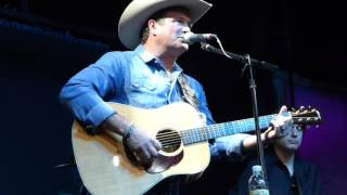 Tracy Byrd - The Keeper of the Stars (Houston 12.11.15) HD