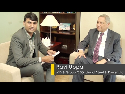 We are taking steps to sell assets, but will not do distress sale: Ravi Uppal