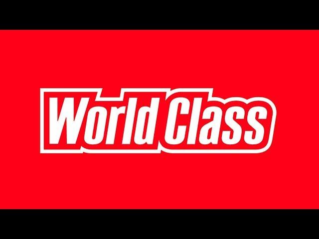 «World Class» в Ангарске!