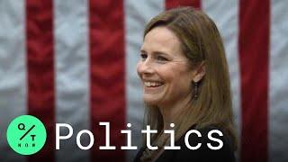 Amy Coney Barrett: 'I Love the U.S. Constitution'