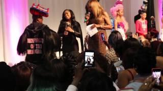 Atlanta Hair Show (midwinter) 2016