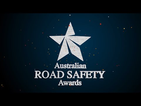 Winners - 9th Annual Australian Road Safety Awards
