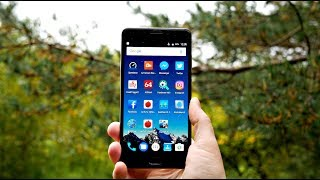 Vernee Thor Plus Review - Surprisingly Awesome Budget Phone!