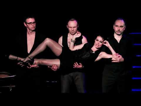 OH-LA-LA OUI OUI - Swing des années folles sur France Musique Théâtre de Poche-Montparnasse