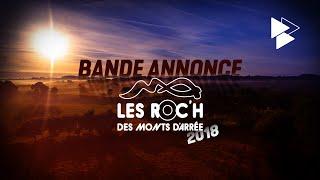 Vignette d'une vidéo BELT Production - BANDE ANNONCE - LES ROC'H DES MONTS D'ARRÉE 2018 - OFFICIELLE