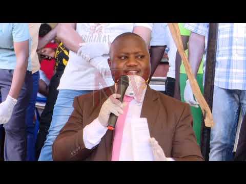 Zungulu: Ebiragiro ku kwetangira COVID-19 bikyayogeza bannayuganda obwama