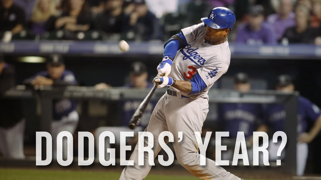 5 Dodgers things to know for the playoffs (Daily Win) thumbnail