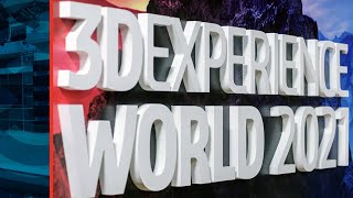 Highlights from 3DEXPERIENCE World 2021 - A Virtual Experience - SOLIDWORKS Live
