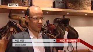 Made in Germany | Familienunternehmen Bree - Tradition in Taschenform