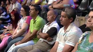 Louvemos o Senhor - 26/02/2017 - Pregação Roberto Ricardo - Bloco 01