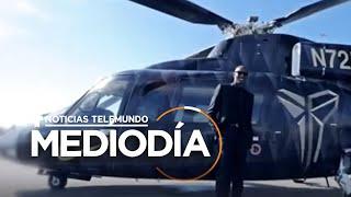 Noticias Telemundo Mediodía, 28 de enero 2020 | Noticias Telemundo