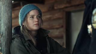 Winter's Bone Trailer Image