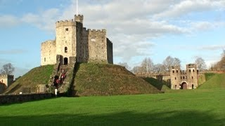 preview picture of video 'CARDIFF tourism, País de Gales/ Reino Unido. Visit Wales. United Kingdom UK Turismo travel city tour'