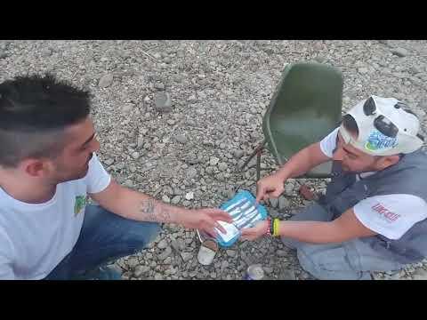 Serbatoio di spassky forum da pesca