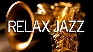 Relaxing Jazz Music • Smooth Jazz Saxophone with the Sound of Ocean Waves