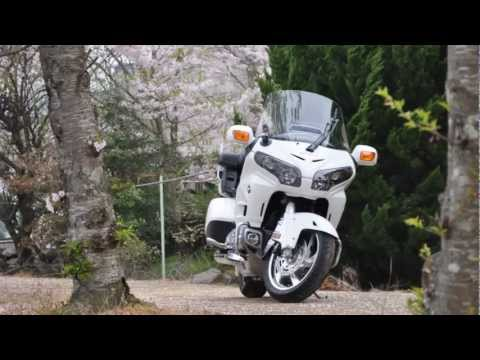 2013 HONDA GL1800 GOLDWING
