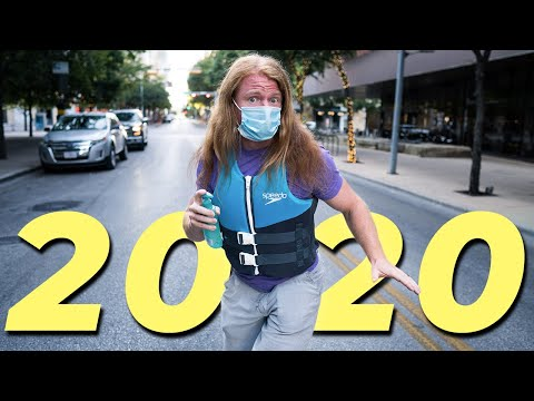 How to Stay Safe in 2020 (Most Dangerous Year Ever!)