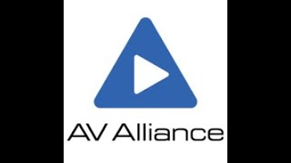 AV ALLIANCE Academy Days | Athens 2019