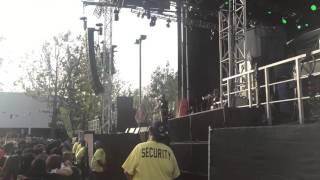 Tarantula - The Aquabats! Live at Beach Goth 2015