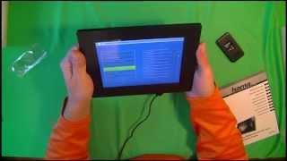 Digitaler Bilderrahmen - Hama Basic Digitaler Bilderrahmen bis 20,3 cm (8 Zoll)