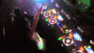 preview picture of video 'DJ Christy Million @ Pulse Club, Ireland (01.06.14) - Safranbolu Party'
