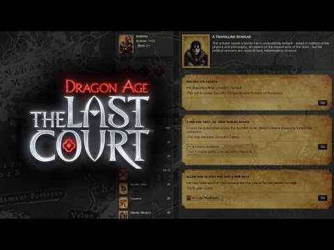 The Last Court - An Introduction
