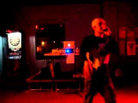 Augmented Pneumatic- Show at Phil's Radiator Pueblo Colorado Feb.10